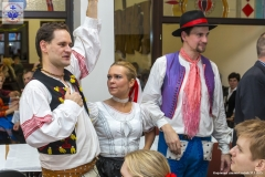 Krojovaná zábava I.ročník 31.1.2015 - 0043