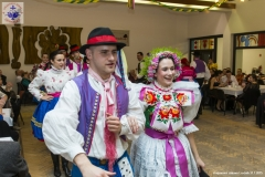 Krojovaná zábava I.ročník 31.1.2015 - 0054