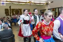 Krojovaná zábava I.ročník 31.1.2015 - 0057