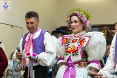 Krojovaná zábava I.ročník 31.1.2015 - 0067