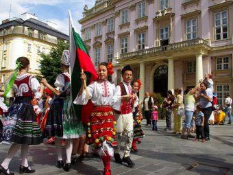 20. ročník Medzinárodného Festivalu DFS Bratislava 2017 –  (10.06.17 v Závode)
