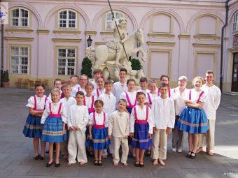 Deti z FS Závodzan rozosmiali Predsedu parlamentu aj Primátora nášho hlavného mesta